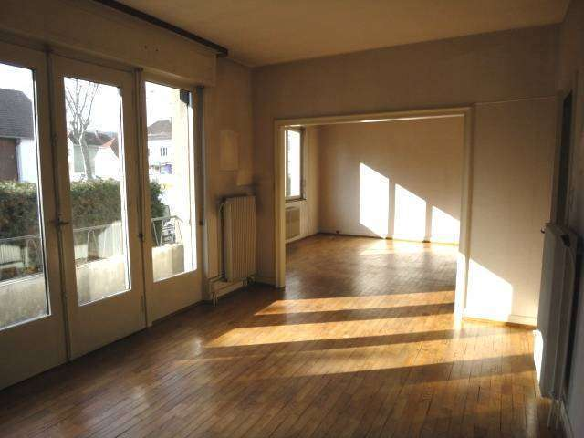 Vente appartements colmar 68000 colmar ladhof for Deco appartement t2